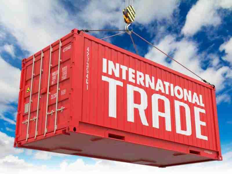 Investimenti commerciali all'estero