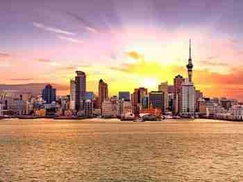 Investire in Nuova Zelanda