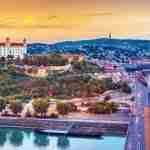 Investire in slovacchia