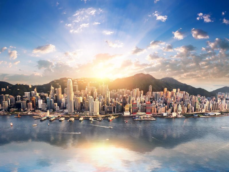 Fare business Hong Kong