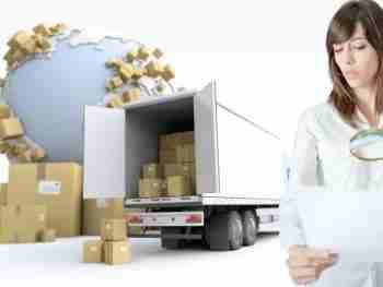 Classificazione doganale delle merci